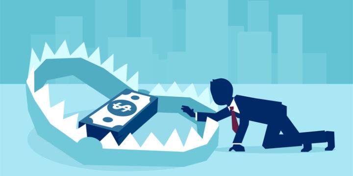 不動産投資詐欺の勧誘方法