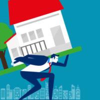 住宅ローンを滞納したらどうなる?その後の正しい対処法をFPが解説