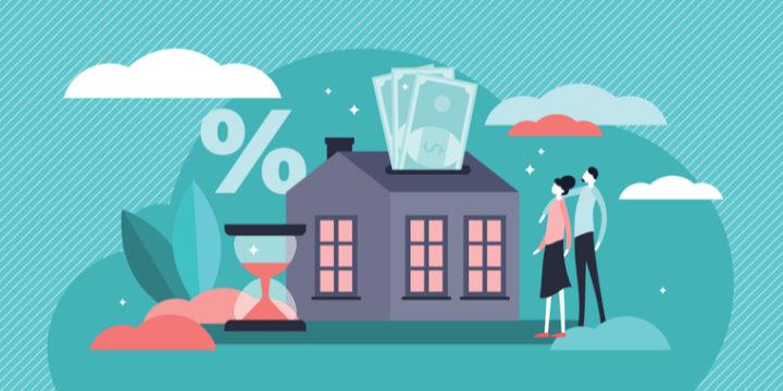 家賃の適正割合(相場)は手取り年収の25%以内
