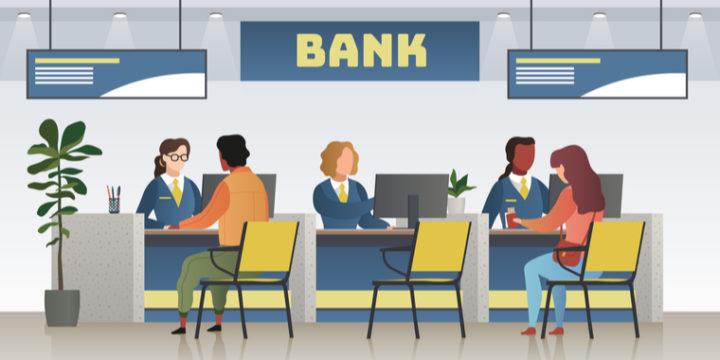 銀行を利用するメリット:相談のしやすさ