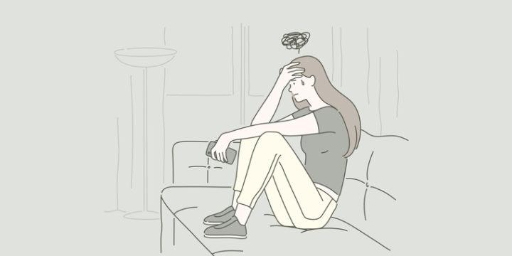 「生活が不安」という悩みから結婚したい女性は多い