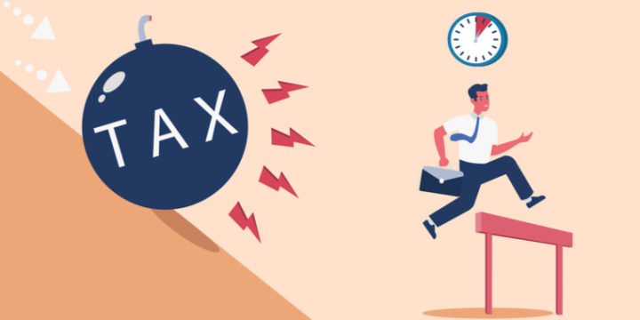 【サラリーマンの税金対策①】iDeCo(個人型確定拠出年金)で資産運用しながら節税