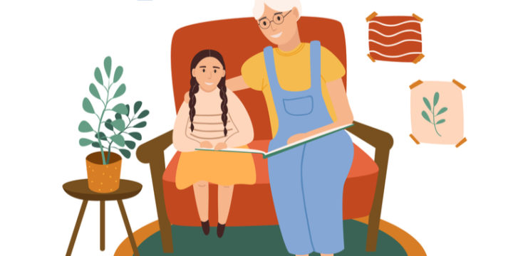 死因贈与する方法(その2)は孫の了承が必要