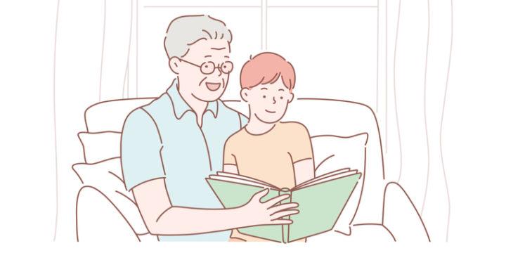 孫は遺産を相続できる?相続できるなら割合はどうなる?