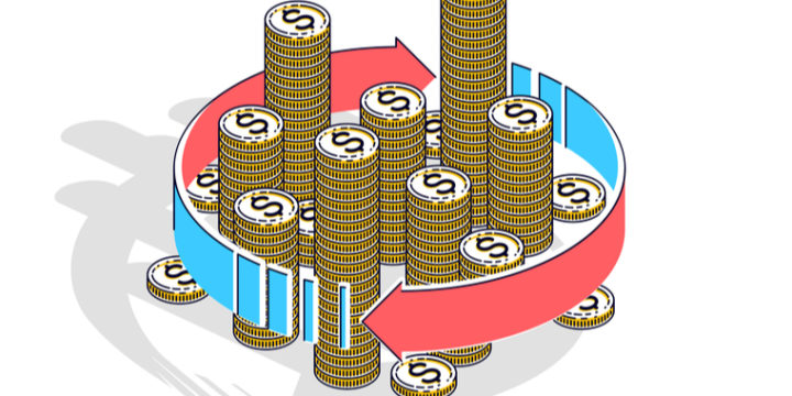 年収400万円の人の手取り収入は約300万円