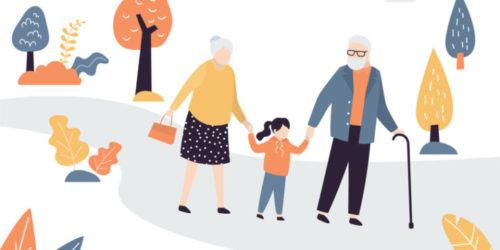 孫に遺産を相続するにはどうすべき?権利を与える方法4つをFPが徹底解説!