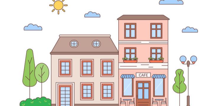 【サラリーマンの税金対策②】住宅ローン控除で所得税を大幅に削減