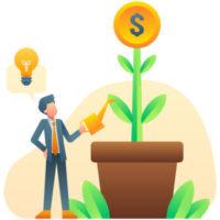 賢い資産運用の方法とは?初心者でもお金を増やすコツをFPが徹底解説!