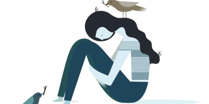 「孤独が辛い・耐えられない」という中年は多い?