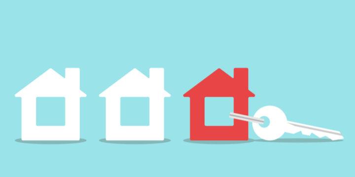 家賃の適正割合は手取り年収の25%以内