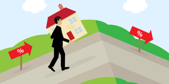 【2020年最新】住宅ローンの金利は今後どうなる?動向・見通しをFPが分析