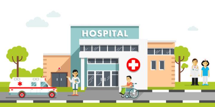 交通事故の怪我はどこに通院すればいいのか