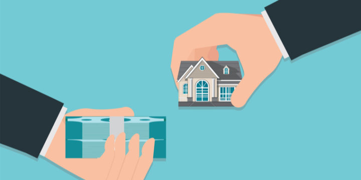 賃貸で貸し出しする際の注意点