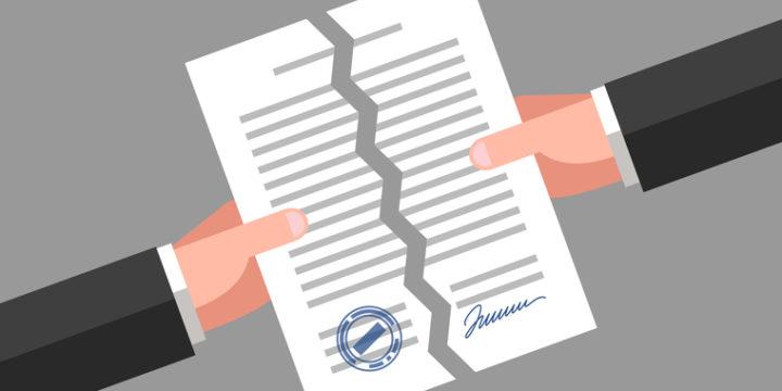 連帯保証人契約を取消できるケース