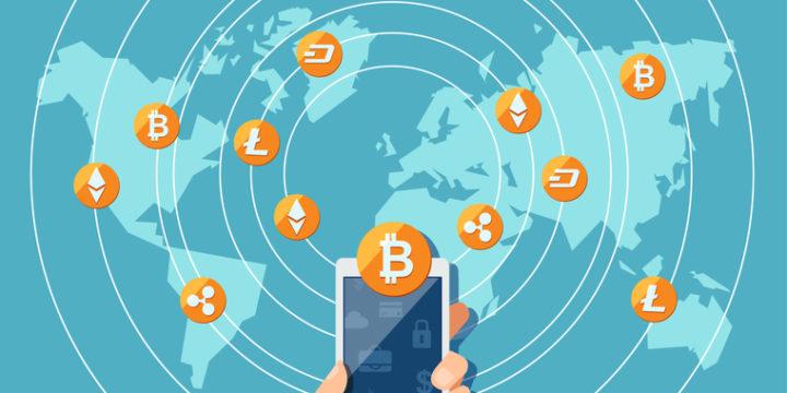 仮想通貨の販売所・取引所のそれぞれの購入方法