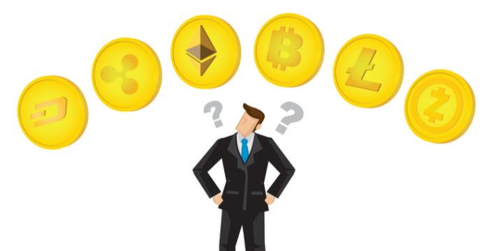 仮想通貨(暗号資産)の購入方法は2種類