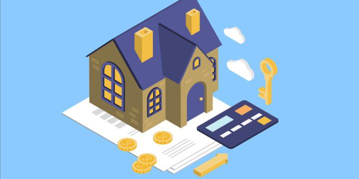 カードローン返済は住宅ローン審査に影響する?