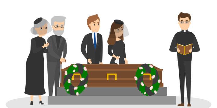 住宅ローンの返済中に契約者が死亡したらどうなる?