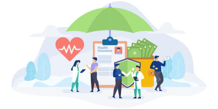 医療保険とがん保険の違い①医療保険とは