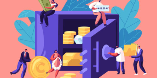 毎月の貯金の目安はいくら?《年収別・ライフスタイル別》貯蓄の割合をFPが解説