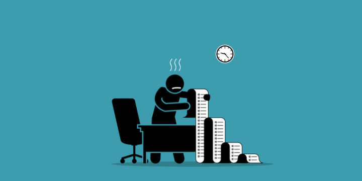 個人事業主の保険料負担は重い