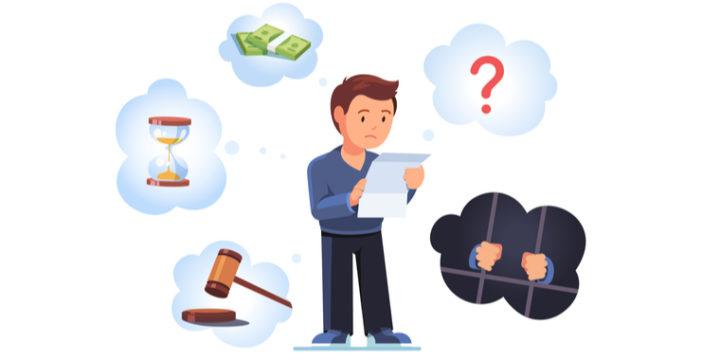 連帯保証人の支払い義務