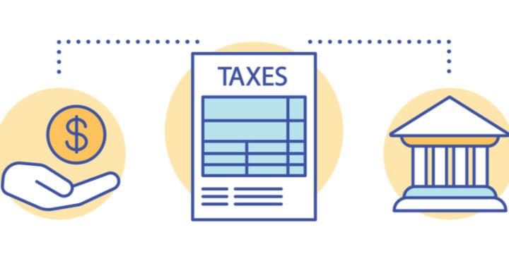 住民税の基本知識
