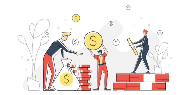 ポイント3:分散投資する