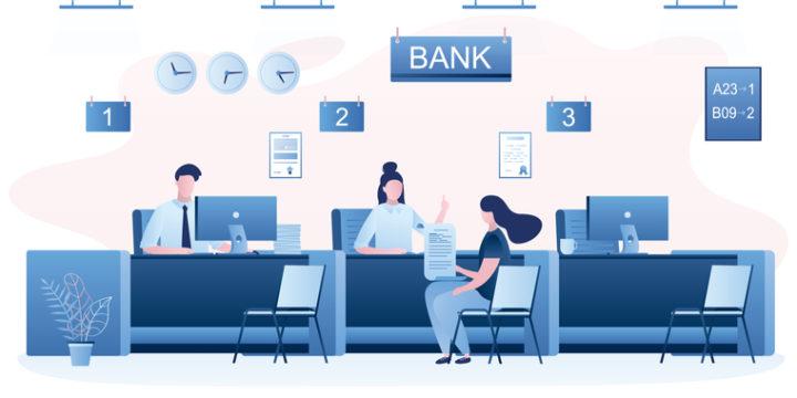 銀行の選び方のポイントとは?