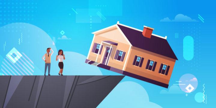 【パターン1】借金よりも財産の方が多いケース