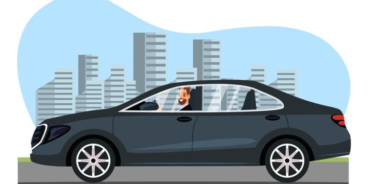 個人事業主で車を購入するケース