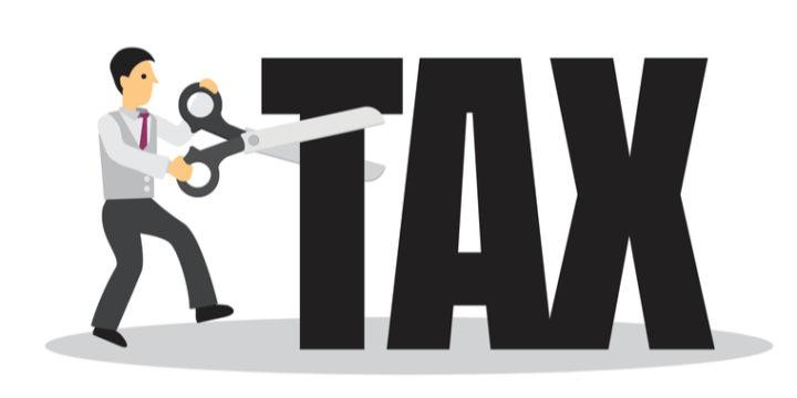 所得税と住民税から控除を受けられる住宅ローン減税とは