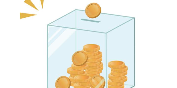 年収900万円の人の貯金・投資額の目安