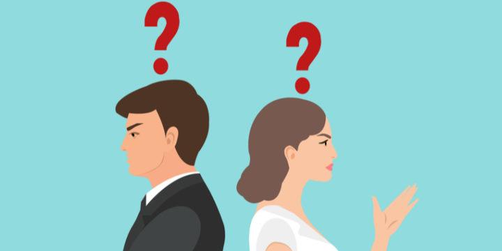 相手が応じないケースの対処法③離婚調停を申し立てる