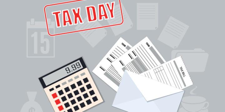 住民税の会計上の処理