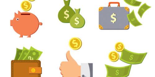 貯金の割合はどれくらいがベスト?給料を目安に理想の貯蓄をFPが解説!