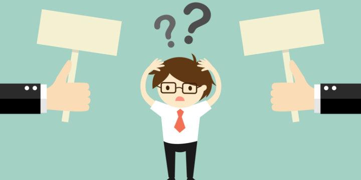 掛け捨ての定期保険と終身保険の違いとは?