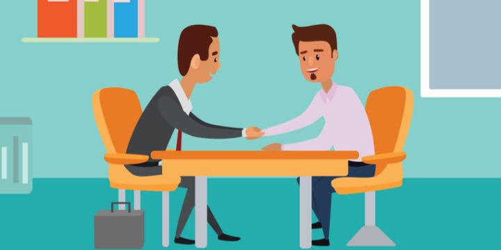 連帯保証人がいない場合の対処法①:家賃保証会社を利用する