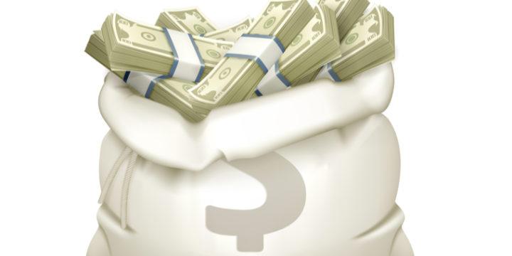 年収900万円の人の手取り年収は約660〜700万円
