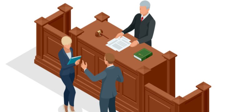 相手が応じないケースの対処法②弁護士に依頼