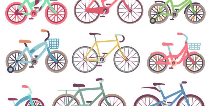 イオンの自転車保険はおすすめ?気になる補償内容や掛け金をチェック!