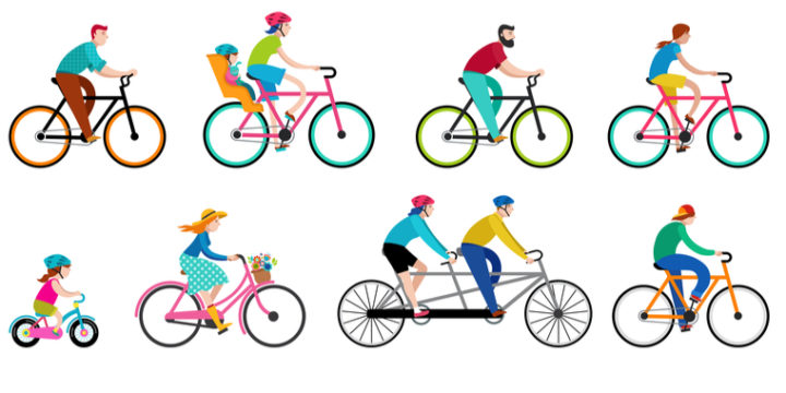 au損害保険「自転車向け保険 Bycle(バイクル)」