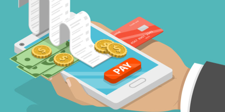 住民税をクレジットカードで支払う方法