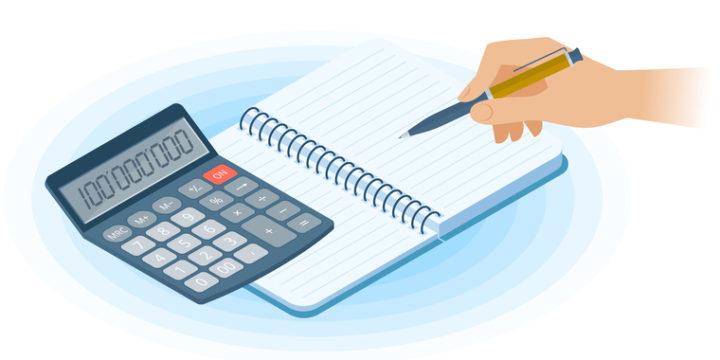 ふるさと納税の金額や上限に関する計算方法