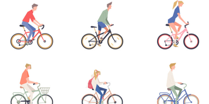 楽天超かんたん保険「自転車保険プラン」のプラン種類・掛け金
