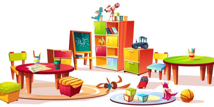 そもそも幼稚園と保育園の違いとは?