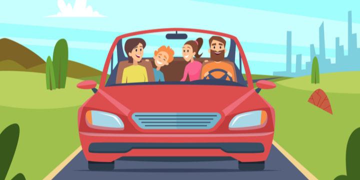 任意保険に加入すべきは「ドライバー全員」