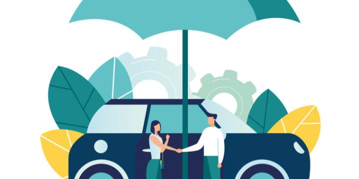 車の任意保険おすすめランキング1位:おとなの自動車保険
