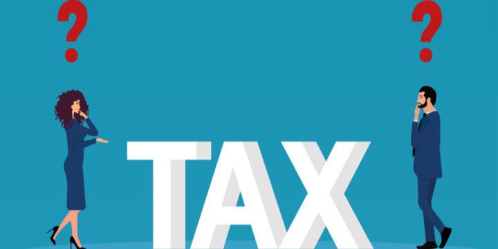 当選金の払い戻しは所得税の課税対象!