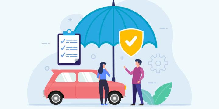 任意保険は代理店を通すほか、直接加入もできる